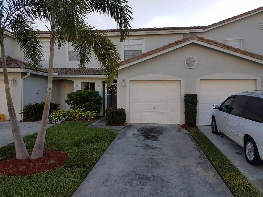 127 Fox Meadow Run, Jupiter, FL 33458