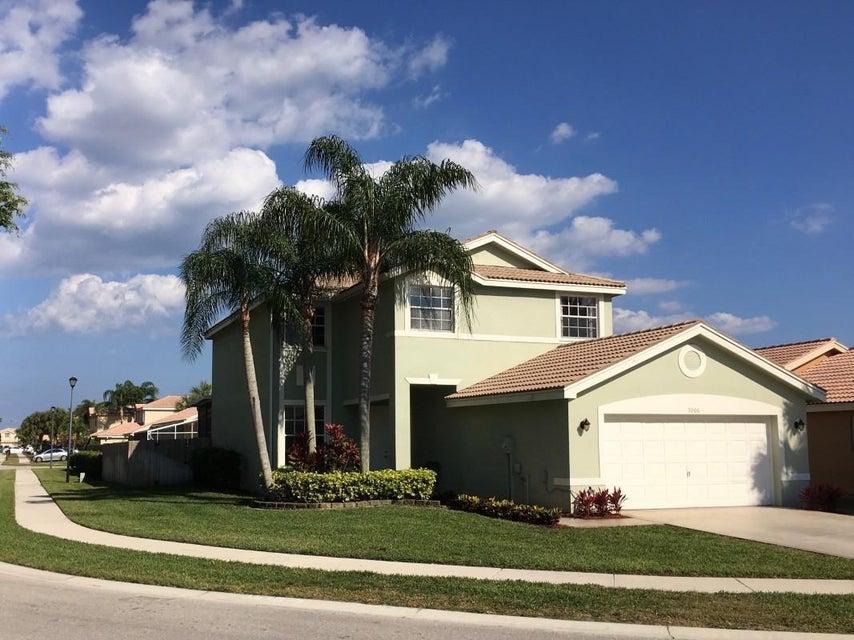 7006 Chesapeake Circle, Boynton Beach, FL 33436