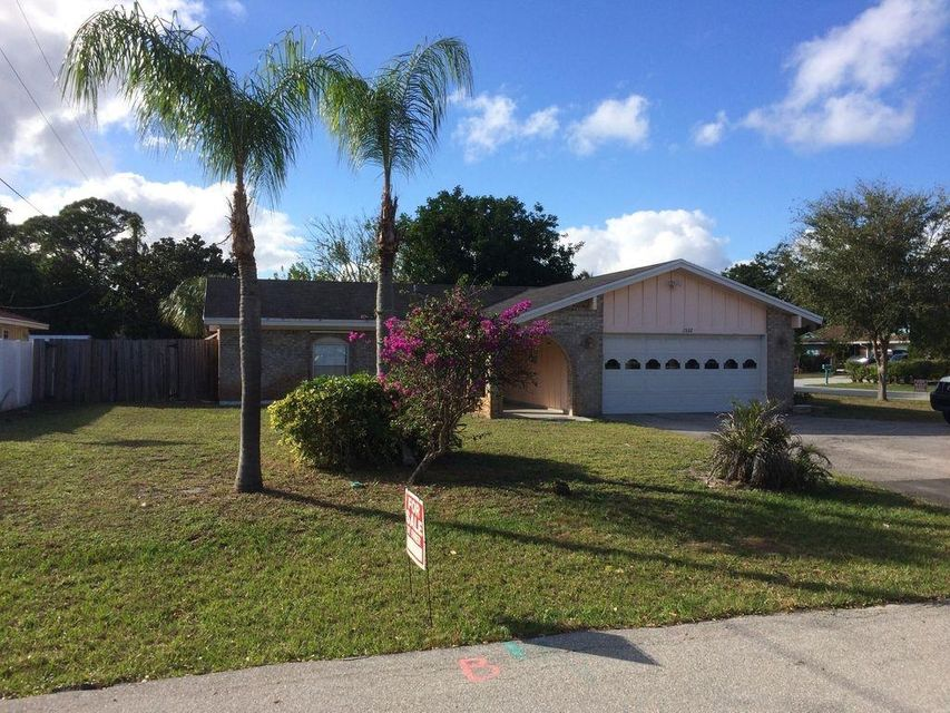 1522 Donald Road, Jupiter, FL 33469