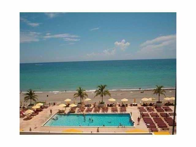Co-op / Condo for Sale at 1880 S Ocean Drive 1880 S Ocean Drive Hallandale Beach, Florida 33009 United States