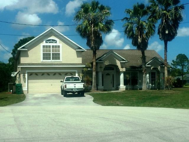 5871 NW Corso Court, Port Saint Lucie, FL 34986