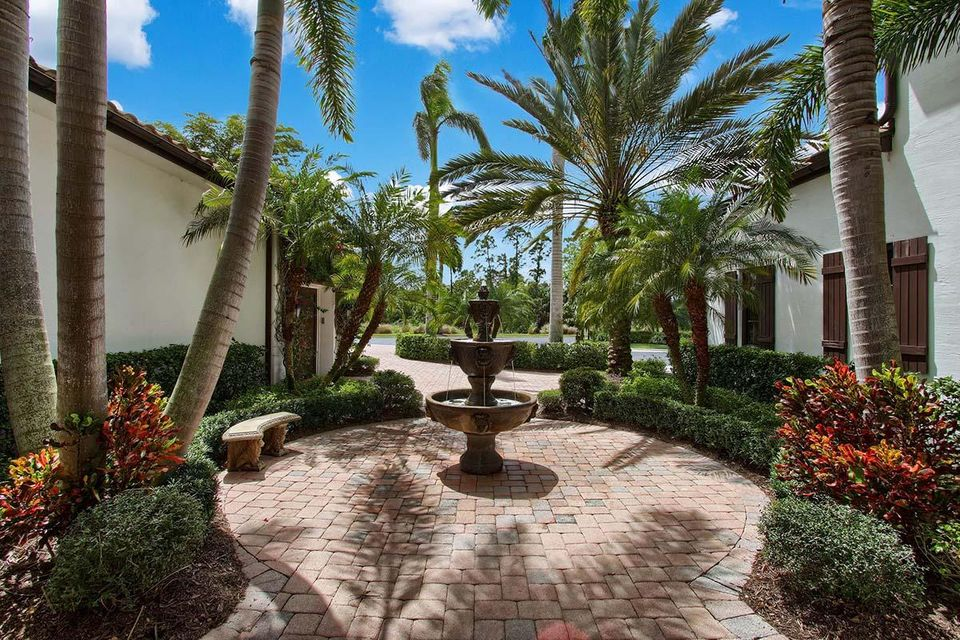New Home for sale at 128 Talavera Place in Palm Beach Gardens