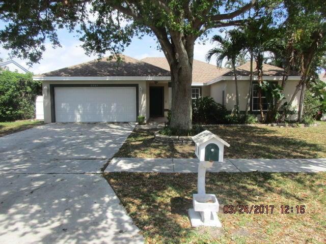 6464 Terra Rosa Circle, Boynton Beach, FL 33472