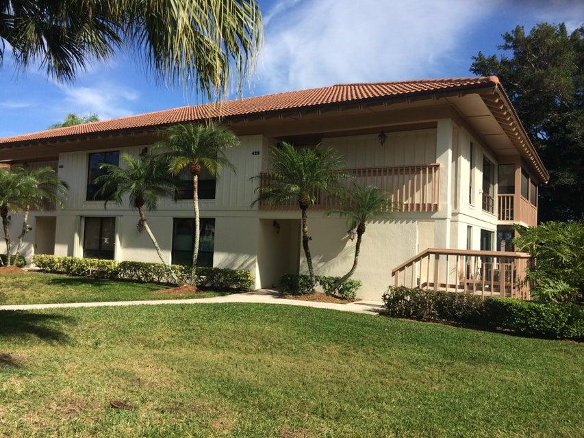 428 Brackenwood Lane S 428, Palm Beach Gardens, FL 33418