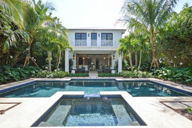 Location pour l à louer à 333 Brazilian Avenue Palm Beach, Florida 33480 États-Unis