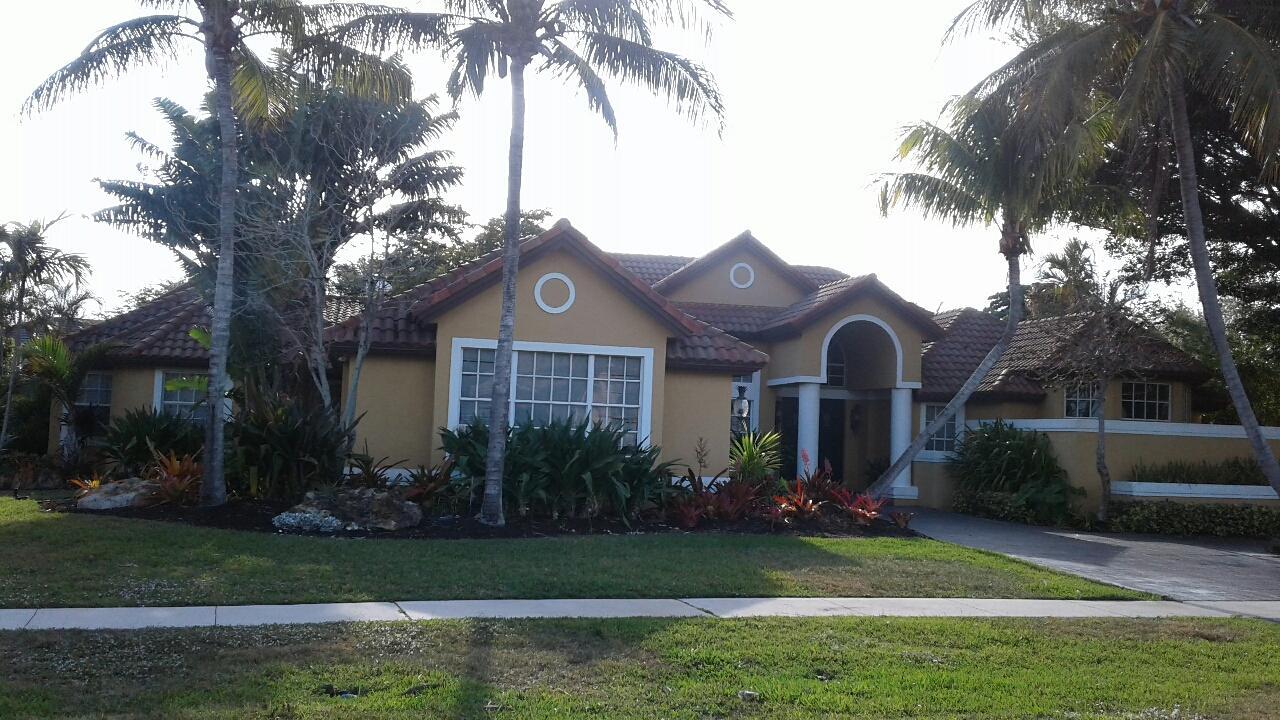 2295 Greenview Cove Drive, Wellington, FL 33414
