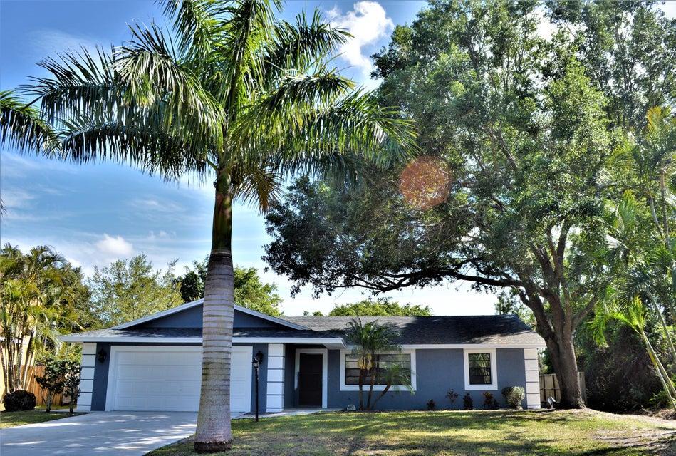 1518 SW Fresno Road, Port Saint Lucie, FL 34953