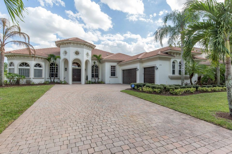 12456 Equine Lane, Wellington, FL 33414