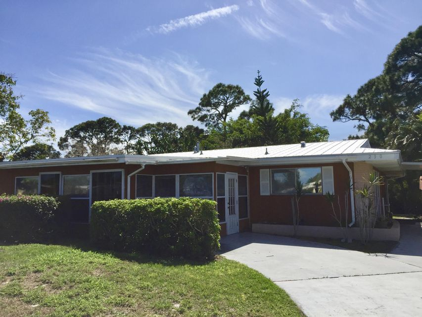 230 Banyan Drive, Port Saint Lucie, FL 34952