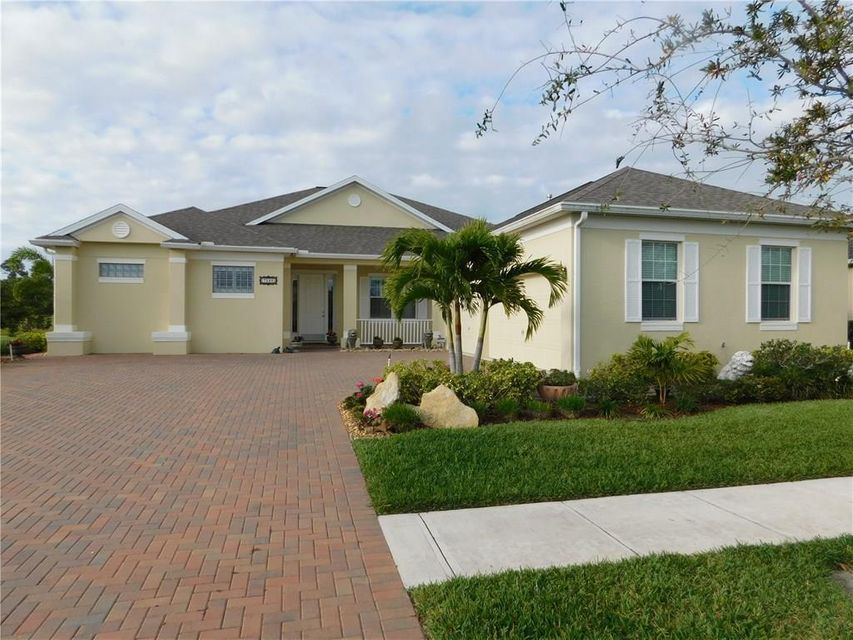 7293 E Village Square, Vero Beach, FL 32966