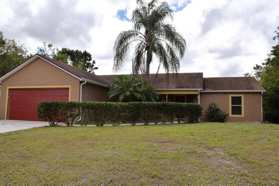 1510 SW Falmouth Avenue, Port Saint Lucie, FL 34953
