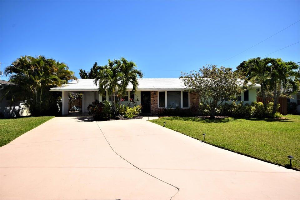 2846 SW 5th Street, Boynton Beach, FL 33435