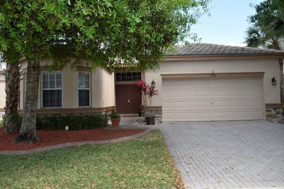 10381 Old Winston Court, Lake Worth, FL 33449