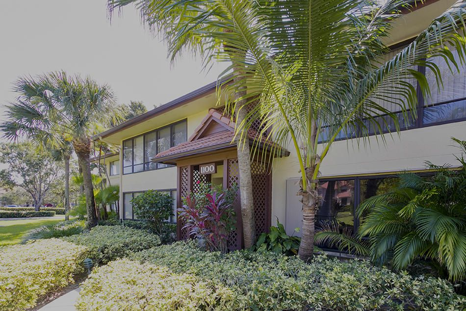 Co-op / Condo for Rent at 1100 Duncan Circle 1100 Duncan Circle Palm Beach Gardens, Florida 33418 United States