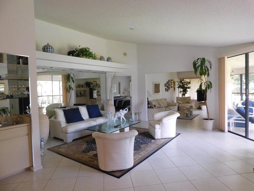 Cooperativa / condomínio para Venda às 15307 Strathearn Drive 15307 Strathearn Drive Delray Beach, Florida 33446 Estados Unidos
