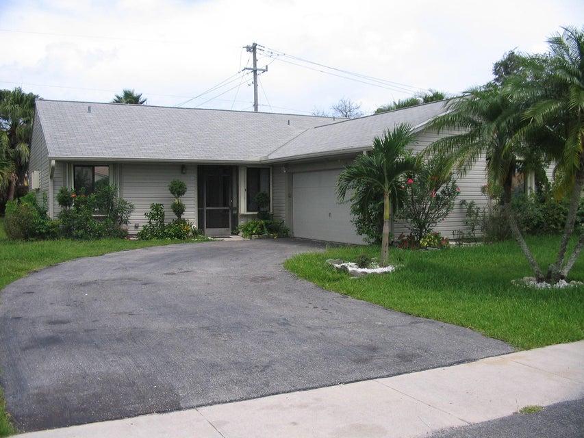 5680 Teakwood Road, Lake Worth, FL 33467
