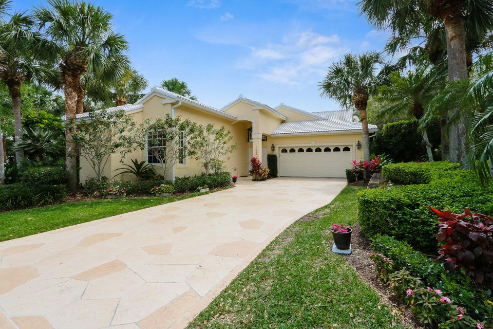 New Home for sale at 17032 Crossgate Drive in Jupiter