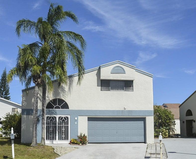 6 Dalton Place, Boynton Beach, FL 33426