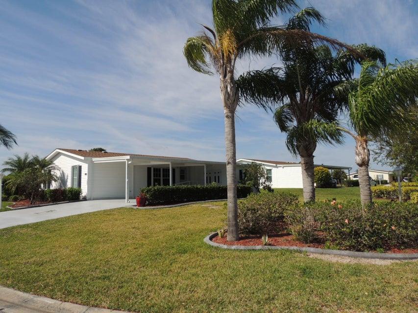 7653 Wood Thrush Court, Port Saint Lucie, FL 34952