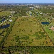 Agricultural Land for Sale at 6185 1st Street 6185 1st Street Vero Beach, Florida 32968 United States