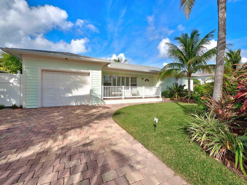215 Inlet Way, Singer Island, FL 33404