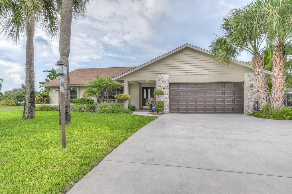 2922 NE Ivy Lane, Jensen Beach, FL 34957