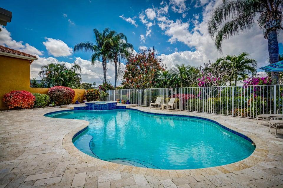 6797 Portside Drive  Boca Raton FL 33496