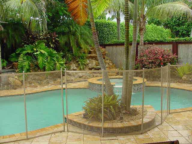 Pool - 1