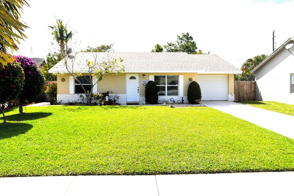 5860  Westfall Road is listed as MLS Listing RX-10320856 with 1 pictures