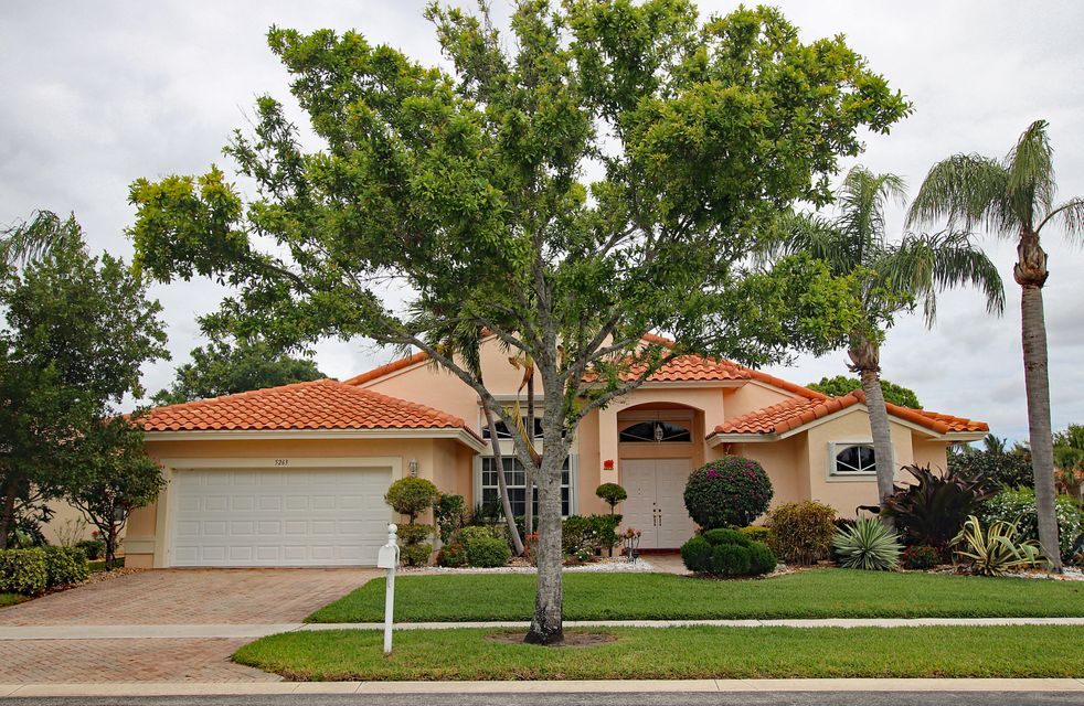 5263 Brooklawn Terrace, Boynton Beach, FL 33437