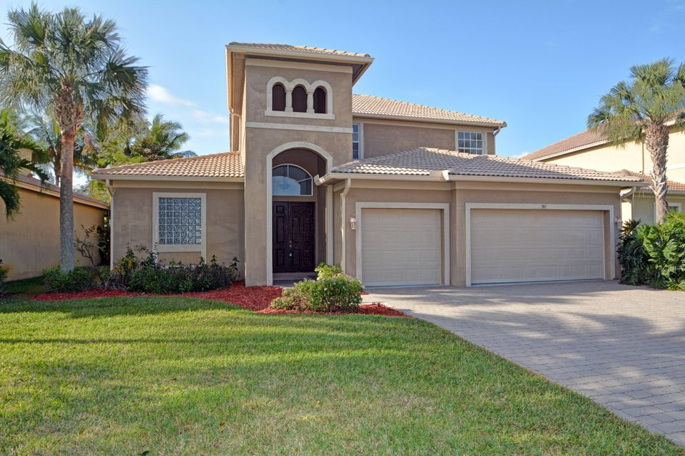 393 NW Sheffield Circle, Port Saint Lucie, FL 34983