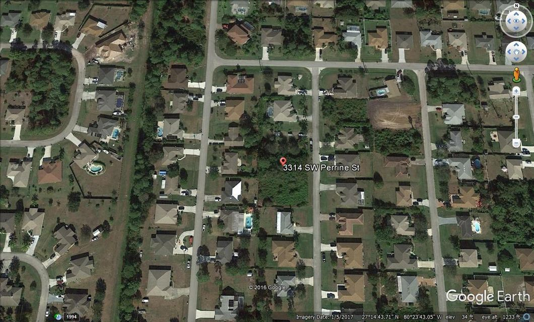 3314 Sw Perrine Street
