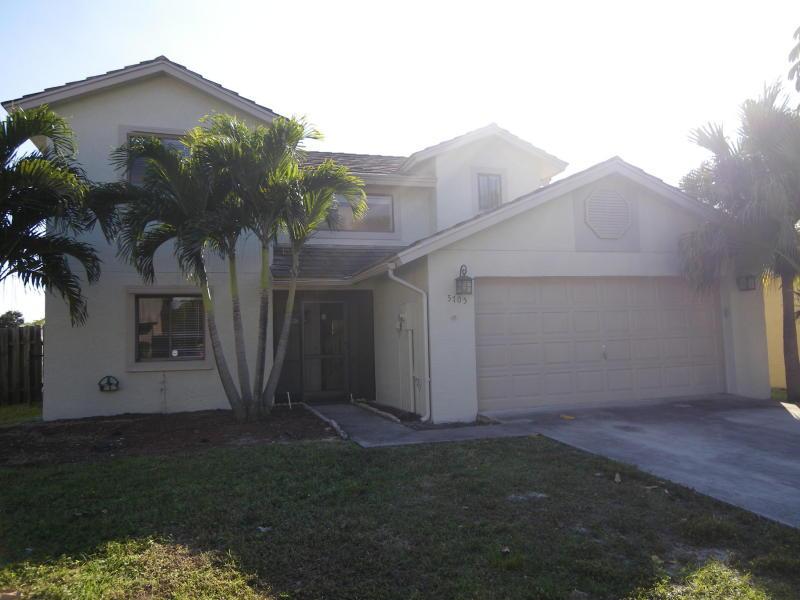 5705 Strawberry Lakes Circle, Lake Worth, FL 33463
