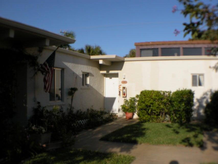 2541 Boundbrook Boulevard 115, Palm Springs, FL 33406