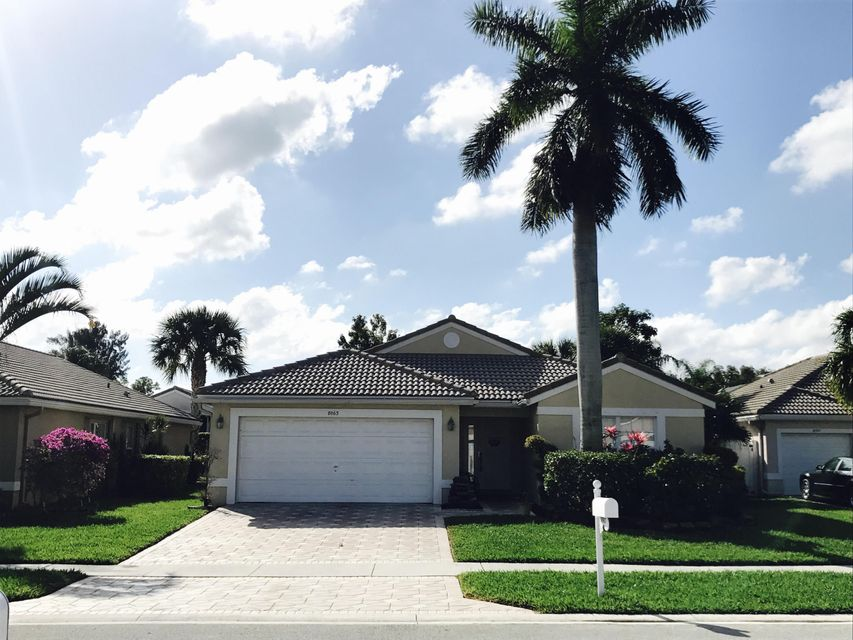 8063 Palm Gate Drive, Boynton Beach, FL 33436