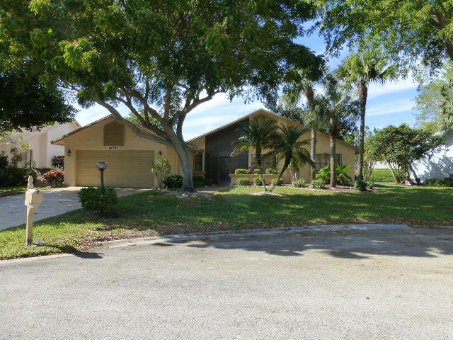 16553 Boca Delray Drive, Delray Beach, FL 33484