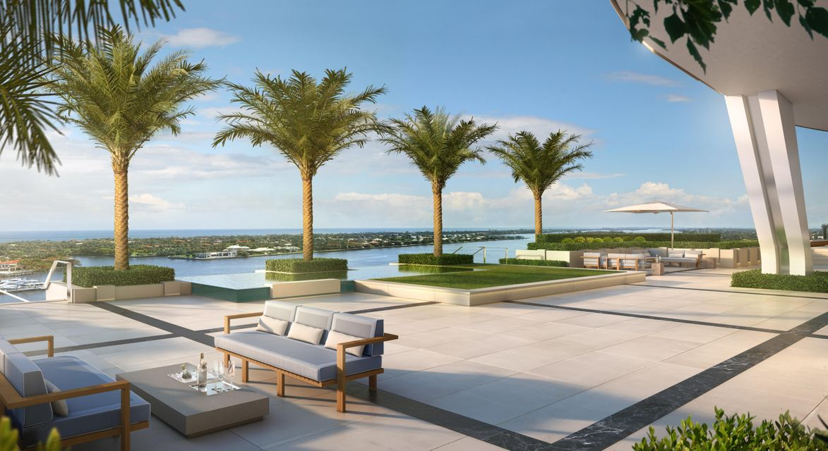 New Home for sale at 1100 Flagler Drive in West Palm Beach