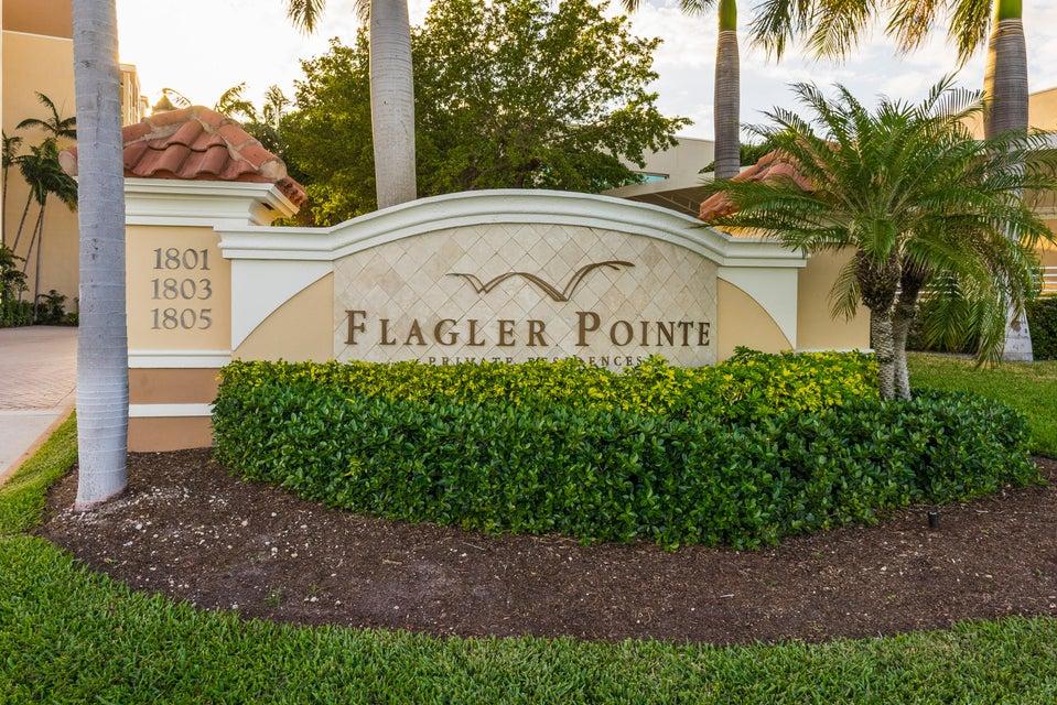 1801 N Flagler Drive 506 West Palm Beach, FL 33407 photo 13