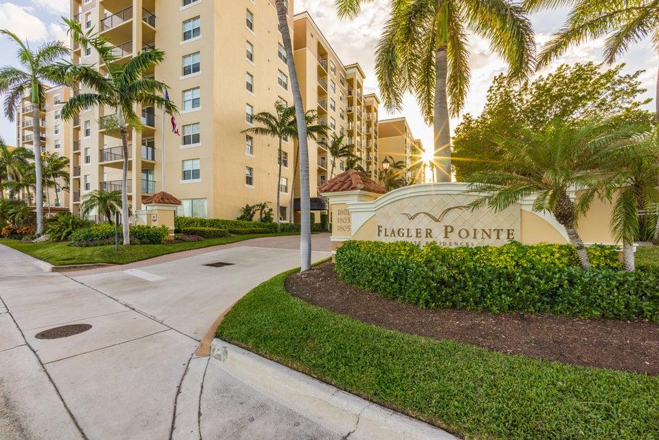 1801 N Flagler Drive 506 West Palm Beach, FL 33407 photo 14