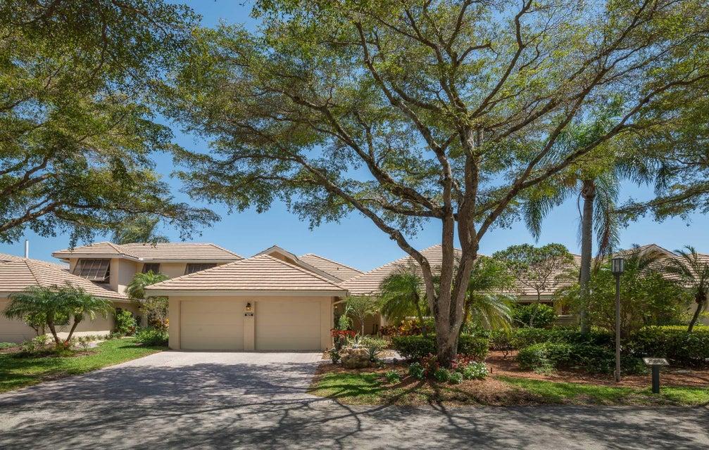 Villa for Sale at 20086 Waters Edge Drive 20086 Waters Edge Drive Boca Raton, Florida 33434 United States