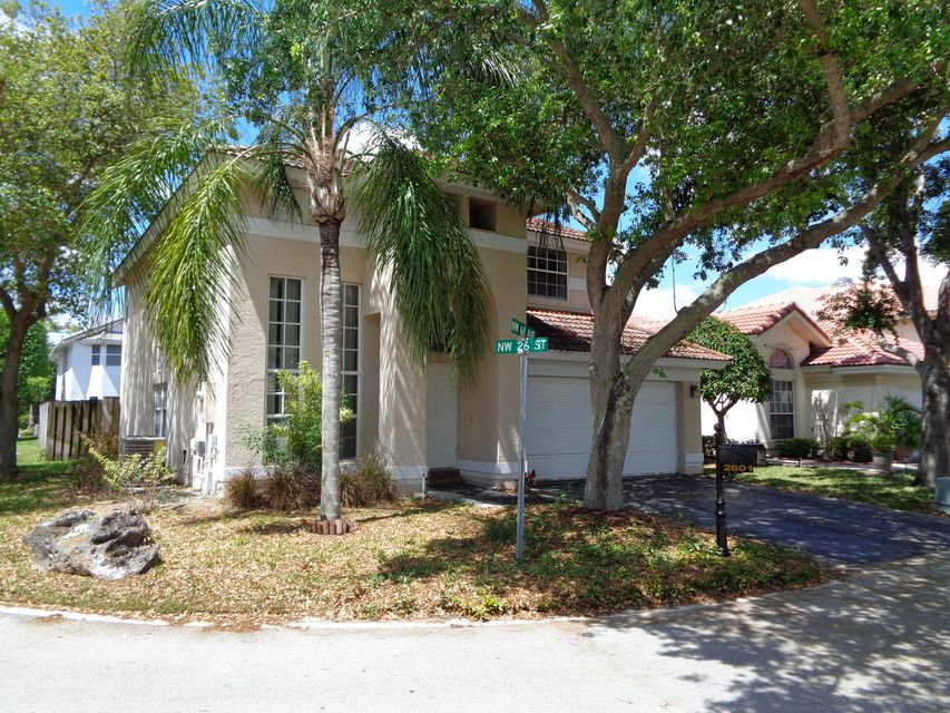 House for Sale at 2601 NW 68th Avenue Margate, Florida 33063 United States