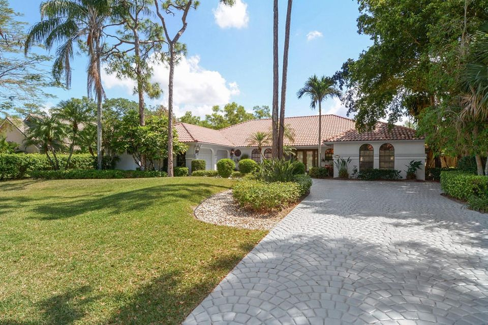 1680 Breakers West Boulevard  West Palm Beach FL 33411