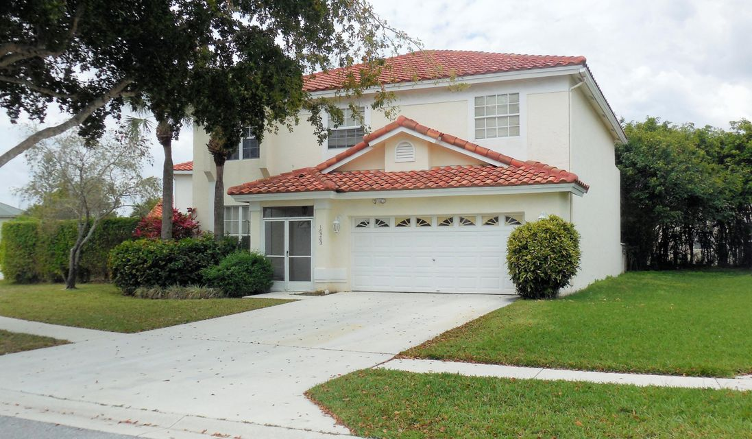 18269 Clear Brook Circle, Boca Raton, FL 33498