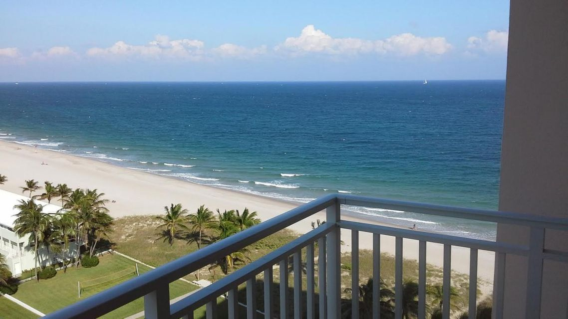 Co-op / Condo for Sale at 5200 N Ocean Boulevard 5200 N Ocean Boulevard Lauderdale By The Sea, Florida 33308 United States
