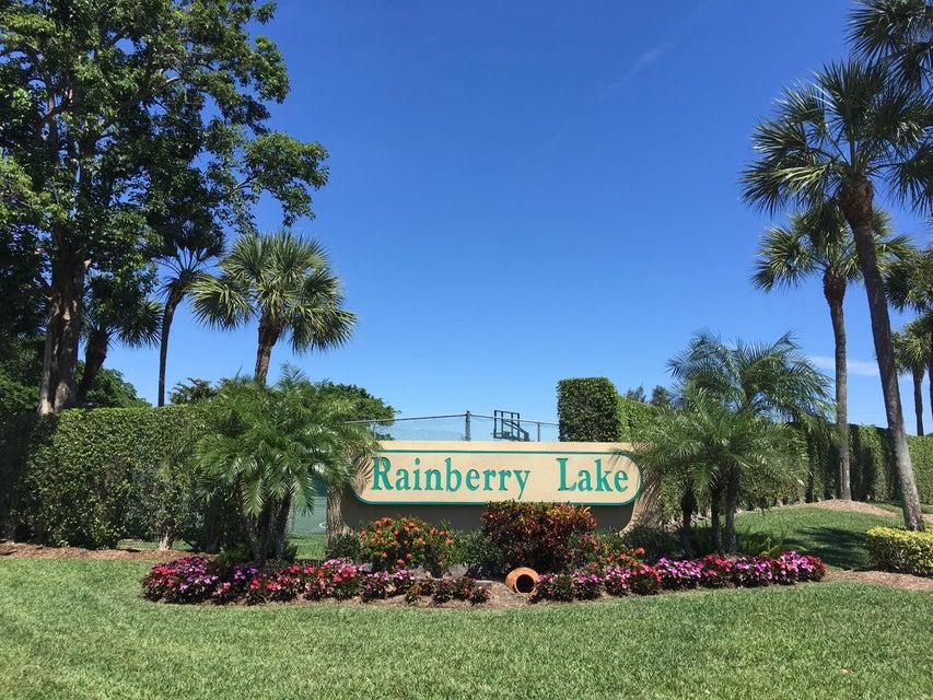 Rainberry Lake Community Photos