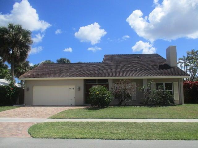 1472 SW 13th Street, Boca Raton, FL 33486