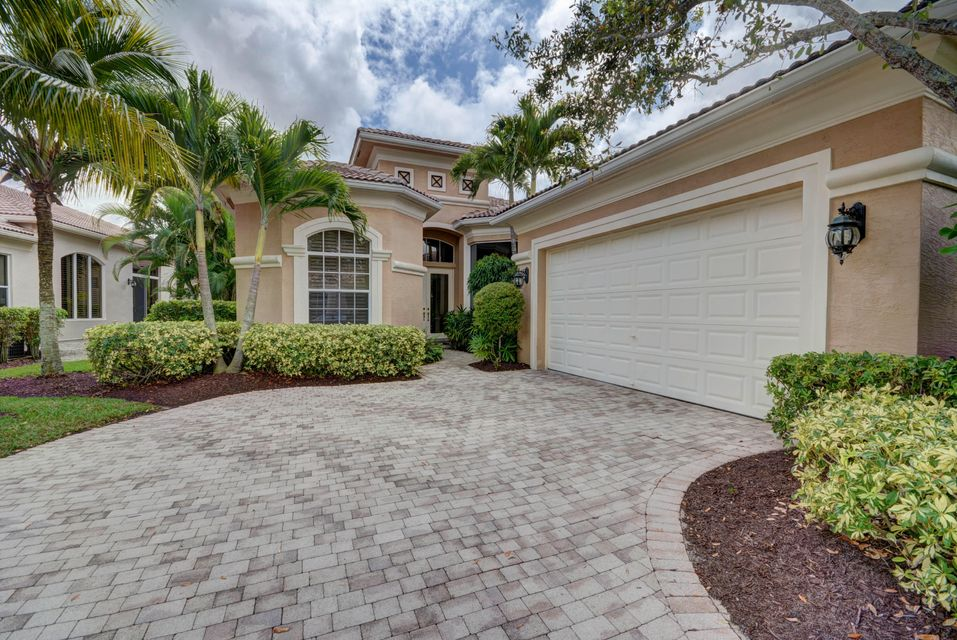 Rentals للـ Sale في 126 Porto Vecchio Way 126 Porto Vecchio Way Palm Beach Gardens, Florida 33418 United States