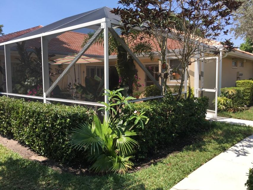 TownhouseRow House for rent 9221 Sun Terrace Circle Palm Beach