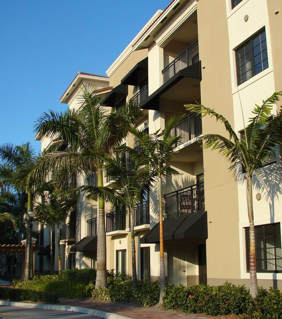 Residences at Midtown Rentals in Palm Beach Gardens