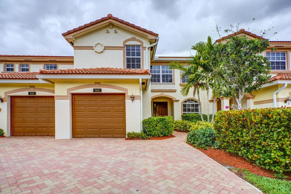 16177 Poppyseed Circle 502, Delray Beach, FL 33484